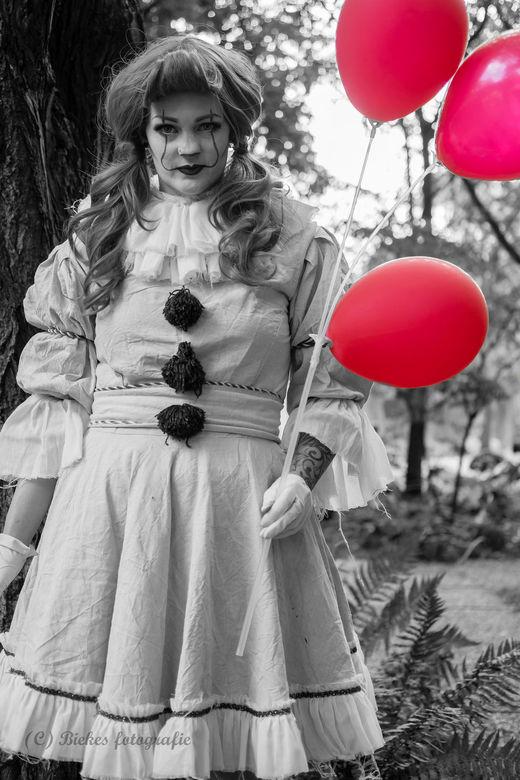 Elfia 2019 - Do you want a Balloon? prachtige creatie op elfia arcen 2019