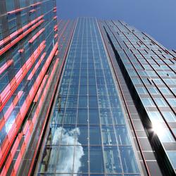 Carlton Tower Almere 01