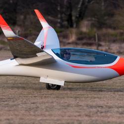 Landing ASW-28