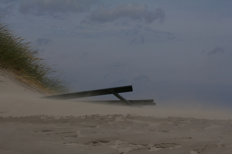Zand & wind - Zand & wind