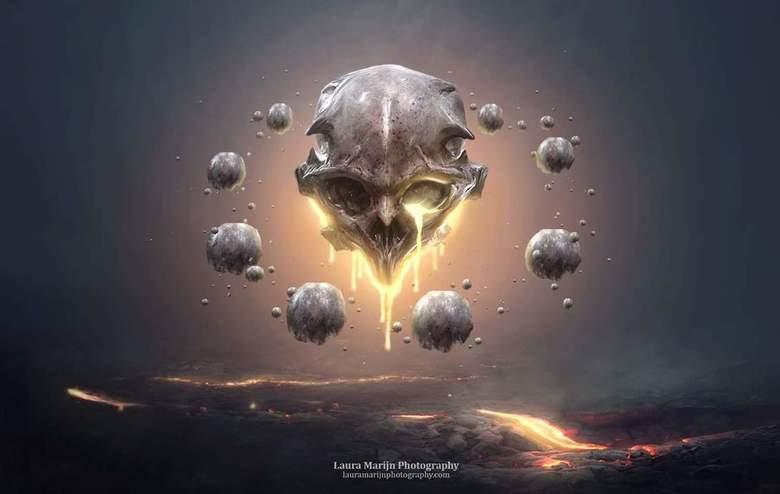 Lavaskull
