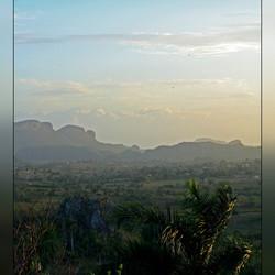 Cuba_ Valle de Vinales