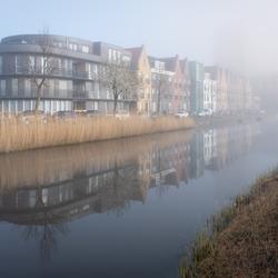 Mist in de Vinex