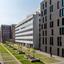 Kantoren te Antwerpen