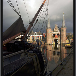 Waterpoort Sneek