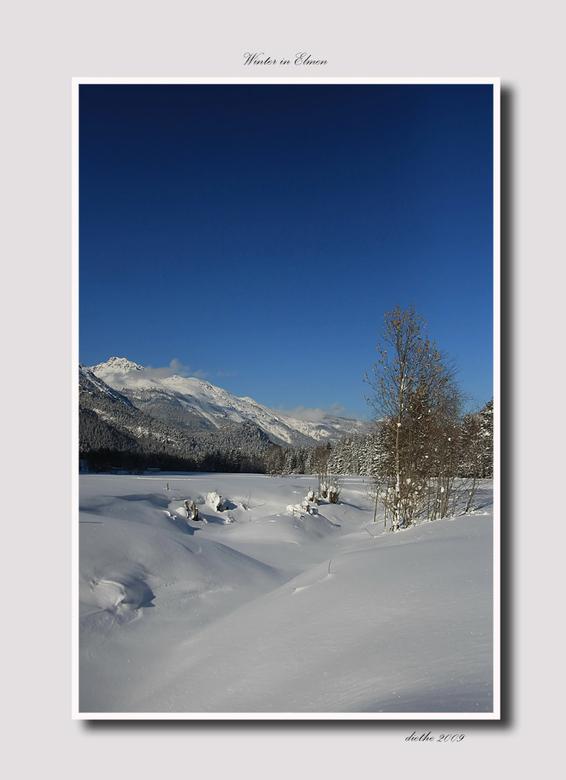 winter in Elmen 6 -