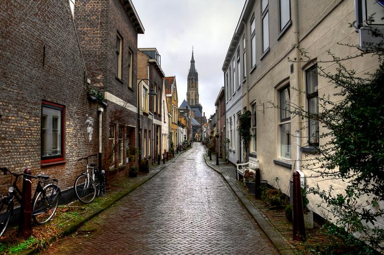 populair escorte gelaats in Delft