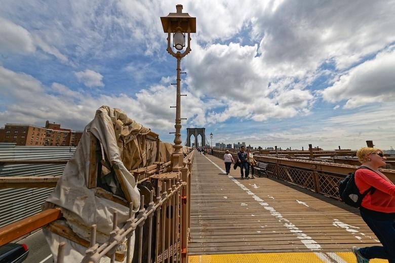 Brooklyn Bridge 1 - Brooklyn Bridge
