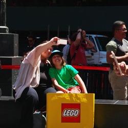 Lego....