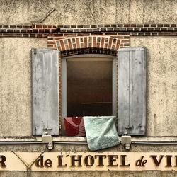 Toucy Bar L'Hotel du Ville