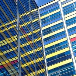 achmea gebouw in Leiden