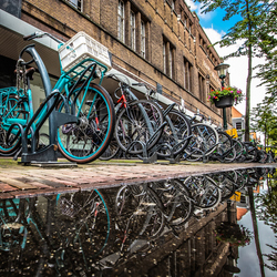 Bicycle,bicycle