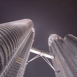 Kuala Lumpur by night 2