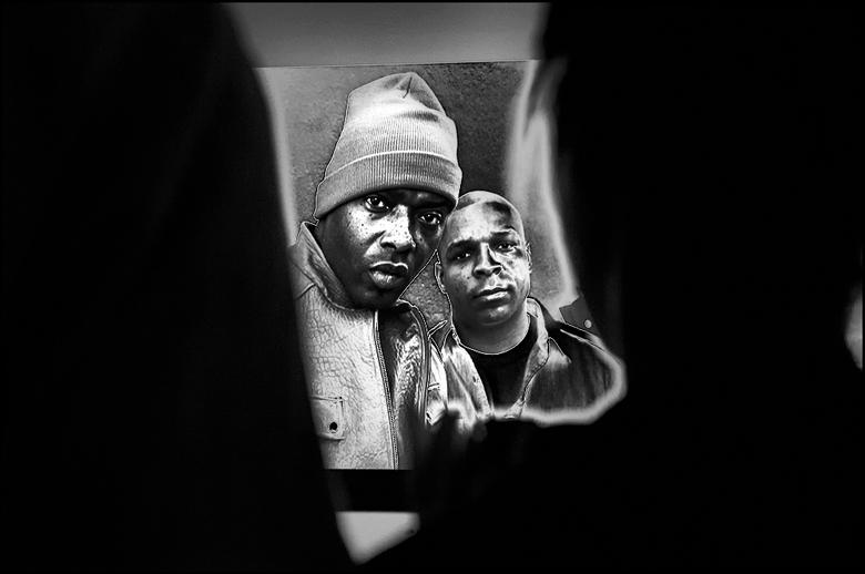 Photokina 2014-06 - Wij fotografen zijn degene die als beroeps voyeurs de wereld om ons heen afstruinen. We gaan zo opzoek naar mooie en interessante