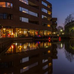 Workshop nachtfotografie Breda 7