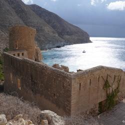 San Pedro castillo