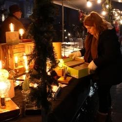 Kerstmarkt Heemstede