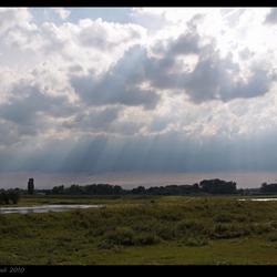 Lekdijk bij Beusichem
