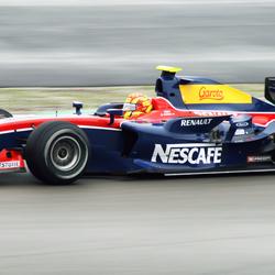 GP2 - GP van Duitsland 2009