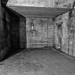 bunker binnenkant