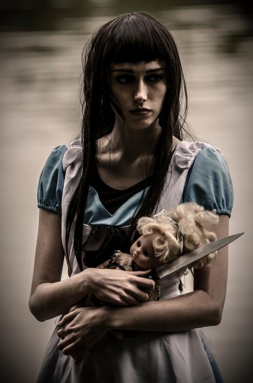 Psycho Alice - .