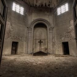 Krematorium 1