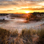 Beekhuizerzand sunset