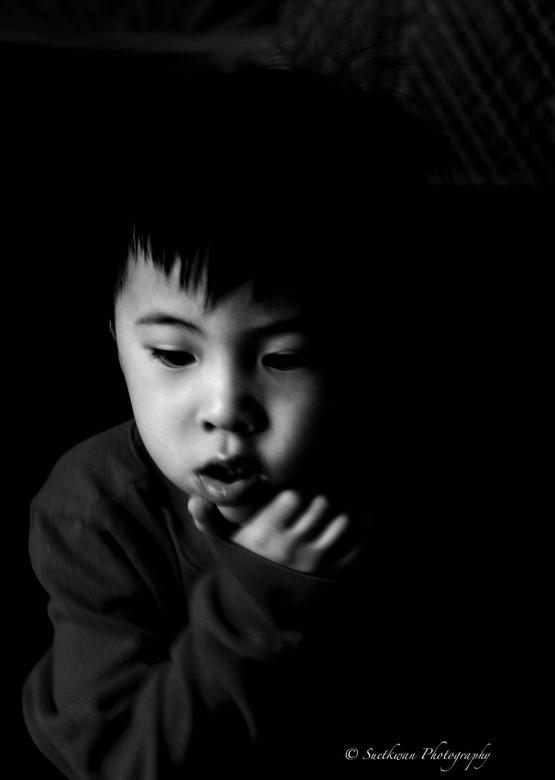 Emotion Black & White -
