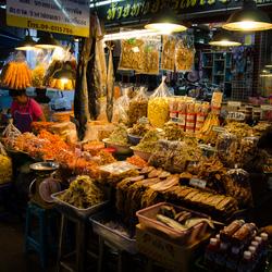 Vismarkt Thailand