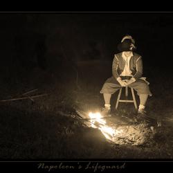 Napoleon's Lifeguard