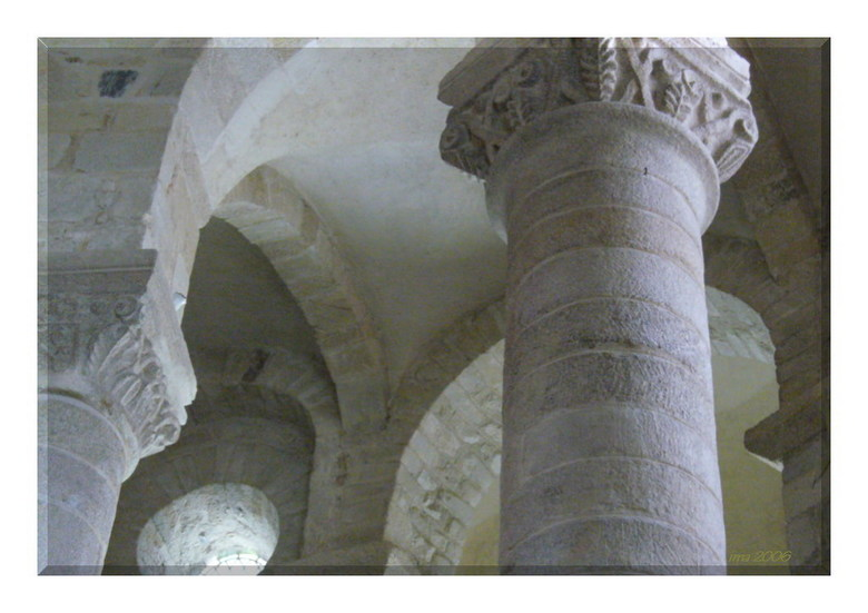Vormen - Kerk in Frankrijk