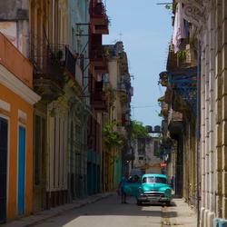 Prachtig Havana