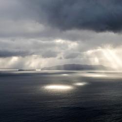 Ilhas Desertas (bij Madeira)