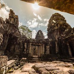 Cambodja - Ankor Wat