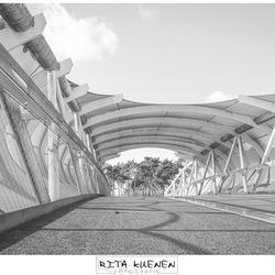 shadow Bridge * Schaduw brug