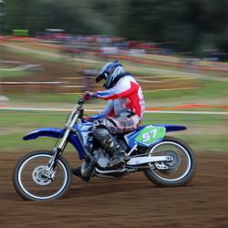 Motorcross Pamel