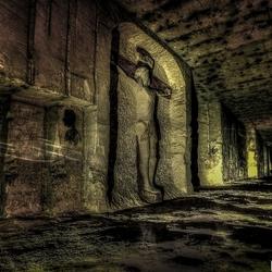 Underground Jezus