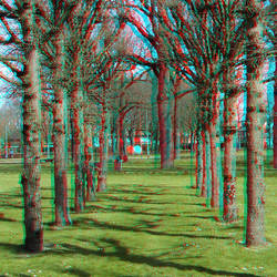 Poolse Maria-kapel Breda 3D