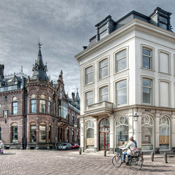 Utrecht FX Pausdam