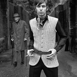 Mannenmode 1971