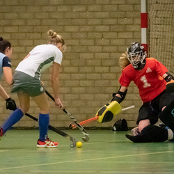 Hockey - Goal keeper
