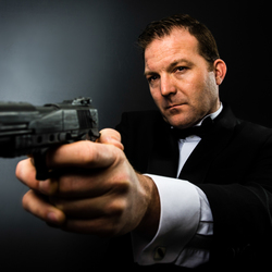 James Bond (remake)