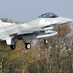 Poolse F-16