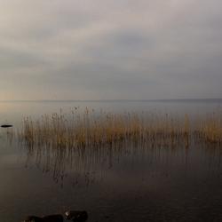 rust op het water