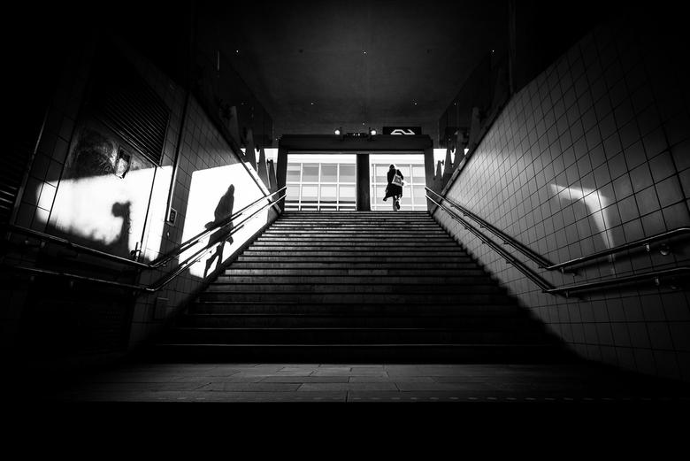 two shadows - genomen tijdens een zalige lenzentestdag van tamron met zoom.nl en transconinenta