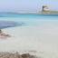 Strand op sardinie