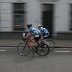 Capturing the speed (pannen)