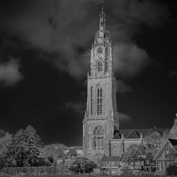 Cunera kerk - Rhenen.