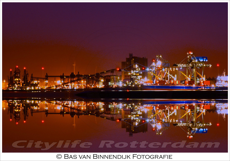 Citylife Rotterdam - Europoort - Citylife Rotterdam - Europoort