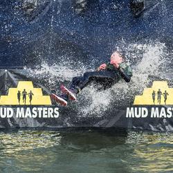 Mud Masters 1